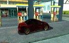 Уникальный датчик бензина for GTA San Andreas inside view
