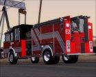 Pierce Arrow XT TFD Engine 2 for GTA San Andreas top view