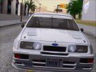 Ford Sierra RS500A for GTA San Andreas