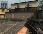 m76 для Counter-Strike Source вид сверху