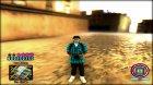 C-HUD Hapaxe v7 for GTA San Andreas left view