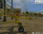 Vermeer VR 1224 v1.0 for Farming Simulator 2013 right view
