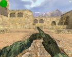 R8H Revolver v1.3 for Counter-Strike 1.6 top view