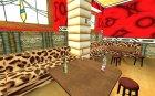 New Bar Ganton v.1.0 for GTA San Andreas rear-left view