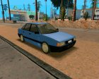 Audi 80 Classic for GTA San Andreas rear-left view