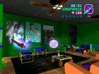 Новые текстуры отеля для GTA Vice City вид изнутри
