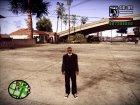 ENB для средних и слабых  ПК for GTA San Andreas left view