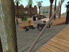 Пак автомобилей Газ для GTA San Andreas