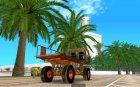 """Mongo"" Форсаж 5 (бета версия 1) for GTA San Andreas top view"