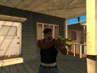 GUNS v2 for GTA San Andreas