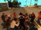 GTA San Andreas Resident Evil Dead Aim Demo