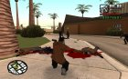 Rampage миссии для GTA San Andreas вид слева