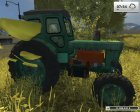 Т40 АМ  Fixed для Farming Simulator 2013 вид сверху