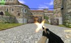 Generic AK47 for Counter-Strike 1.6 left view
