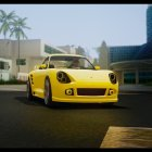 Pfister Comet of GTA 5