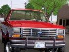 Ford F-150 Ranger 1984 для GTA San Andreas вид сбоку