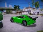 Bravado Verlierer GTA 5 for GTA San Andreas rear-left view