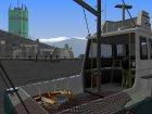 Reefer hq без ржавчины для GTA 3 вид слева