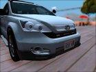 2011 Honda CRV Emergency Management для GTA San Andreas вид справа
