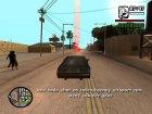 Жизнь бывшего сватовца для GTA San Andreas вид слева