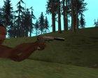 Пак на замену оружия для GTA San Andreas