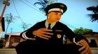 Русский Полицейский V5 for GTA San Andreas inside view