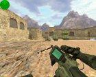 AWP с датчиком сердцебиения for Counter-Strike 1.6 left view