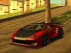 GTA 5 Pegassi Tempesta IVF для GTA San Andreas вид сбоку