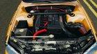 Nissan Skyline R34 GT-R Tezuka Goodyear D1 Drift for GTA 4 back view