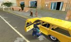 ГАЗ-24-02 для GTA Vice City вид изнутри