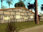 Новый русский дом Денис for GTA San Andreas rear-left view