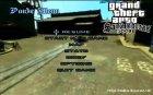 Видео меню gta4 drift for GTA San Andreas side view