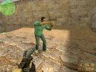 Tommy Vercetti for Counter-Strike 1.6 rear-left view