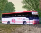 Nissan Diesel UD Santarosa EAGLESTAR 998 for GTA San Andreas left view