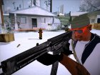 Mp 44 из игры Hidden and Dangerous 2 для GTA San Andreas вид сзади слева