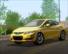 Honda Civic SI 2012 for GTA San Andreas left view