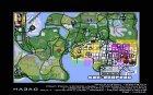 Оживлённая заправка в Лос Сантос V 1.0 for GTA San Andreas top view