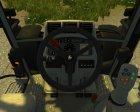 Lamborghini R6 125 для Farming Simulator 2013 вид изнутри