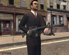 M4 Carbine for Mafia: The City of Lost Heaven left view