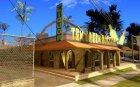 Новый бар в Гантоне для GTA San Andreas вид слева