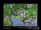 Сохранение№13 Разговор Окончен! for GTA San Andreas rear-left view