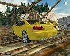 Nissan Silvia S15 для Mafia: The City of Lost Heaven вид сзади слева