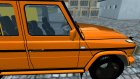 Mercedes-Benz G500 v 2.0 for Farming Simulator 2013 right view