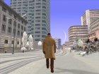 Skin HD GTA V Gotten Gains DLC for GTA San Andreas