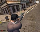 Steur SGG для Mafia: The City of Lost Heaven вид изнутри