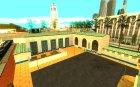 Новая Unity Station