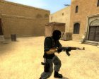 Terrorist Reskin *Hi-Res* for Counter-Strike Source left view