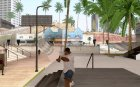 Мамочкин Блендер для GTA San Andreas вид сверху