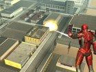 Iron man night club для GTA San Andreas вид изнутри