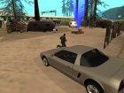Порок фортуны для GTA San Andreas вид сверху